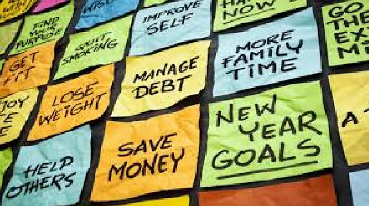 Sticking to your Financial Resolutions